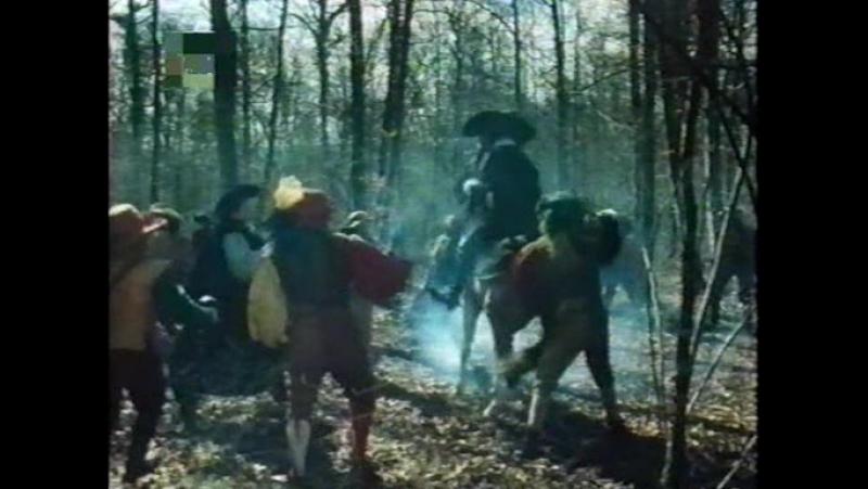 Прекрасные господа из Буа-Доре (часть 2, 1976) / Ces beaux messieurs de Bois-Dore (part 2, 1976)