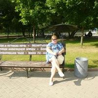 Светлана Касьянова