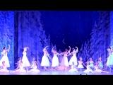 Вальс снежных хлопьев. Королева снежинок Елизавета Филиппова