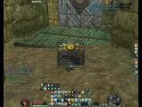 Aion Legend Храм знаний Хил в сап ветке S ранг без сундуков