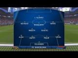Обзор матча. Реал Мадрид 2-3 Барселона. Эль-Класико в Майами. 30.07.17
