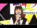 160721 DJ Tomoakis Radio Show (Хаяши Момока)