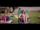 Кирси Клемонс (Kiersey Clemons), Хлоя Грейс Морец (Chloë Grace Moretz), Аквафина (Awkwafina) - Соседи. На тропе войны 2 (2016)