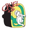 Cruel Tie | Премьера альбома LILAUATO