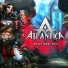 Атлантика онлайн