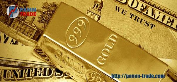 Ситуация на рынке драгметаллов: золото дешевеет на фоне укрепляющегося