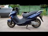 Скутер Suzuki Avenis 150 (Сузуки Авенис)