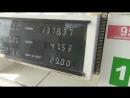 Испытание MPG BOOST FFI, трасса Москва - Саратов, на Hyundai ix35