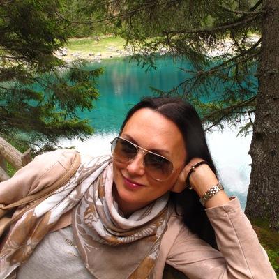 Надя Очеретина