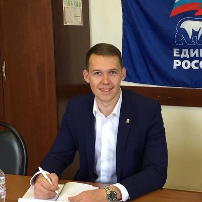 Владислав Каретников
