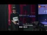 Ahn Heongseop @ Pre-Debut
