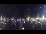 В Алеппо состоялся выпуск студентов в университете города