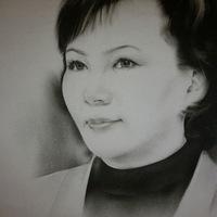 Наталья Снисаренко