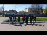 Самые счастливые дети в Донецкой области!!!Потому что такого тренера больше нет и не когда не будет!!!!