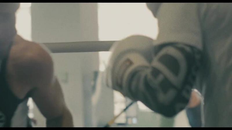 Тренировка по боксу от Ильи Франк на площадке X-Fit. xfitgalaktika fitnes kogalymlife kogalym иксфитгалактика