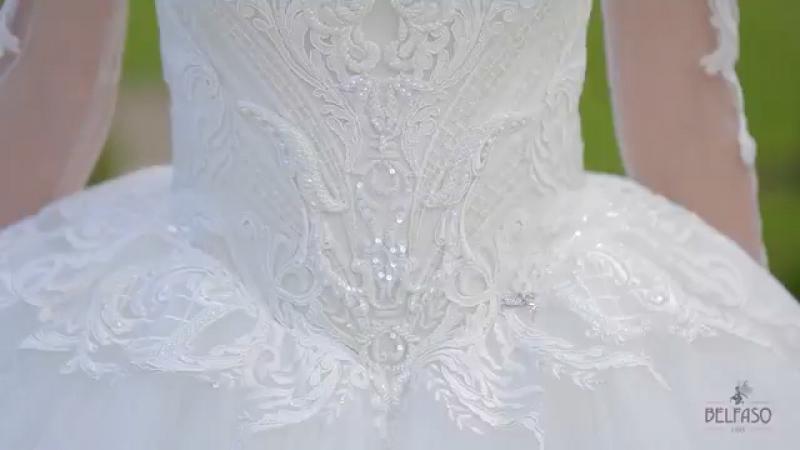 Wedding collection 2017 BELFASO