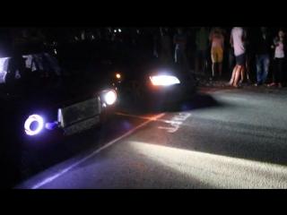 ВАЗ 2101 vs Mitsubishi Lancer Evo