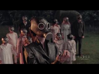 Дом странных детей Мисс Перегрин / Miss Peregrine's Home for Peculiar Children.Спецэффекты(2016) [1080p]