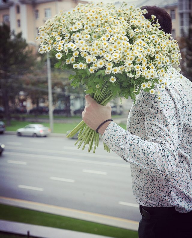 Бабкен Симонян | Москва