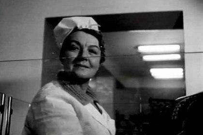 Старейшая актриса России Варвара Шурховецкая умерла в