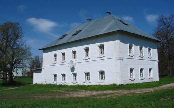 Музей Нахимова в Хмелите