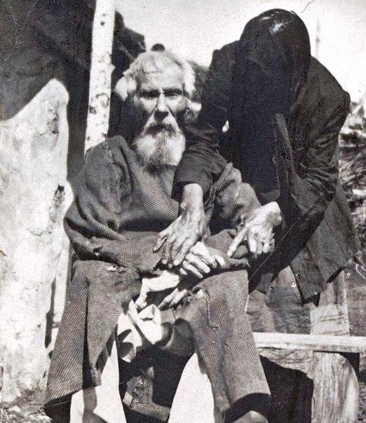Ветеран Отечественной войны 1812 г.