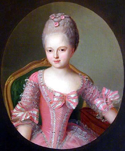 Еще в 1769 году, выбирая невесту для сына, Екатерина обратила особое внимание...