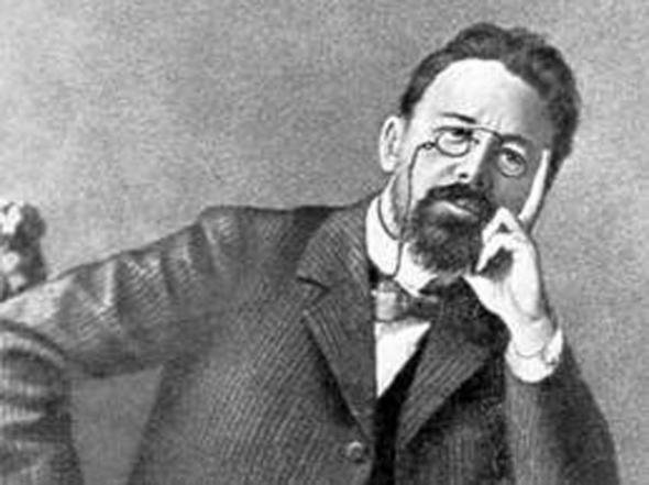Антон Павлович Чехов не любил писать о