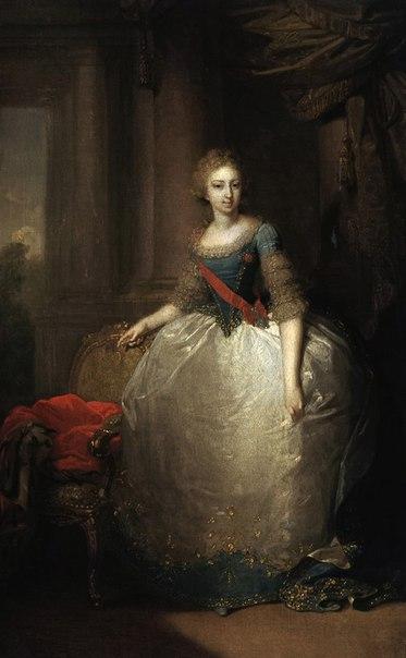 В отличие от судьбы старшей сестры Александры, судьба Елены Павловны...