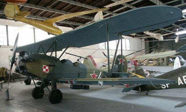 3 лучших самолета конструктора Поликарпова