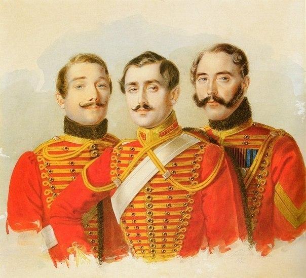 Измена ''солдатских''жён 18-19 век.
