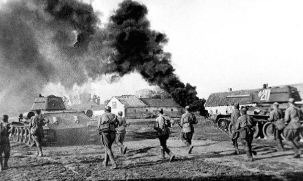 Битва за Донбасс: военный позор Манштейна