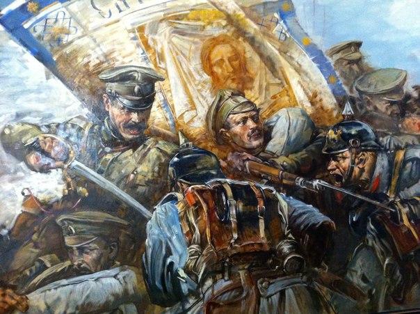 Рукопашные бои: как дрались советские солдаты
