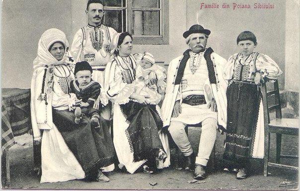 Румыния (1807-1812, 1828-1834)