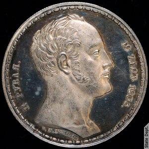 Николай I, полторы рублевки, или 10 злотых,