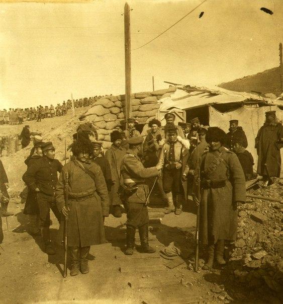 В 1896 году Россия получила от Китая право на стройка железной дороги через Маньчжурию