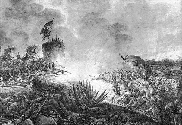 Резня в Праге (1794 года)