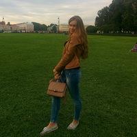 Аватар пользователя: Наталья Савкова