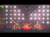Decibel outdoor festival 2014 - Korsakoff and Paul Elstak DJ set