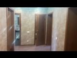 Ремонт квартир в Вологде, Гагарина 25, 3-ком., 75 м2, ремонт почти готов