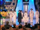 БАК-Соучастники - Конкурс одной песни (КВН Высшая лига 2009. Первая 1/4 финала)