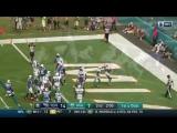 Titans vs Dolphins highlights