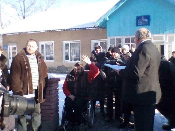 Городниця перша в районі, де сесія проголосувала проти будівництва ГЕС на Дністрі