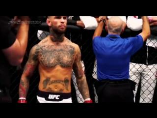Коди Гарбрандт по прозвищу Бессердечный - новая звезда в UFC