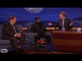 Ice Cube готов сделать ещё одну Пятницу Кино - Conan на TBS