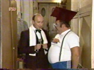 Джентльмен-шоу (РТР, октябрь 1996)