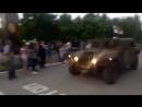 До Миколаєва повернулися військовослужбовці морської піхоти які виконували завдання у районі АТО