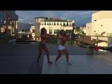 Katerina & Zlata (Inspired by Dancehall BIGUPKEMP RUSSIA 2016)