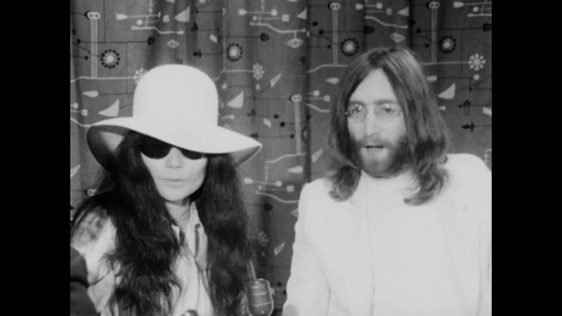 The Beatles - (1969) The Ballad of John and Yoko