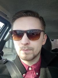 Макс Улыбин